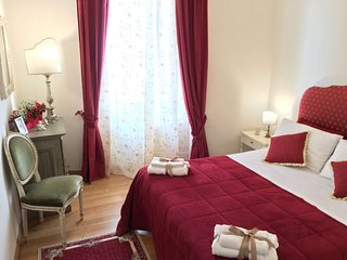 The View: Wonderful flat in the heart of Florence