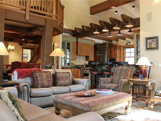 2354 RED PINE ROAD, Park City