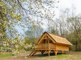 La Cabane d'Hélène, Houffalize