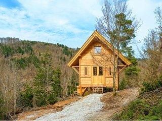 La Cabane de Béatrice, Houffalize