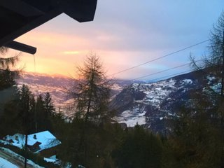 Sublime Chalet in Les 4 Vallées, Vex
