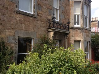 THE DOCTOR'S HOUSE, North Berwick