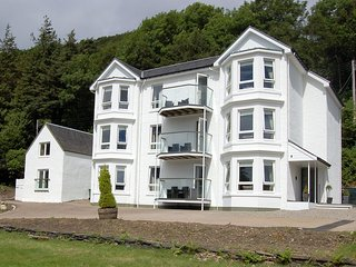 Apartment 3 Allt Nan Ros Holiday Apartments Onich