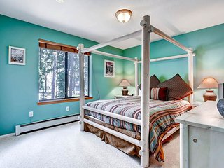 Park Forest Chalet - Shuttle to Lifts/Town, Breckenridge