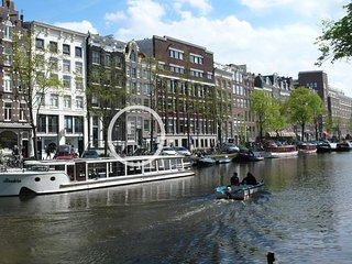 Royal Boutique Apartment Amsterdam, Amsterdã