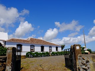 Charming and Typical Azorean House.