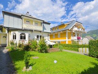 Villa Skilift-Seeblick