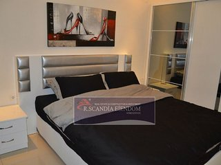 5* hotel luxury flat Housing Oh La La Mosae Alanya