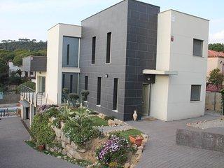 Villa Asturias, Modern house, 5 bedrooms, Lloret, Lloret de Mar