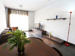 Apartamento de Luxe 1 Dormitorio Vistas Ciudad