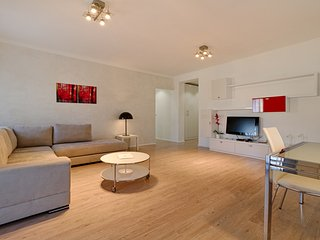 The Rooms Residence: Three Bedroom Apartment