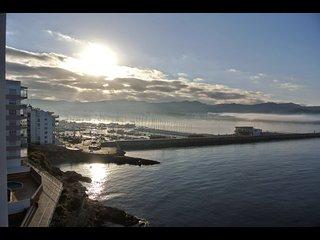 Apartamento primera línea de mar, Sant Antoni de Portmany