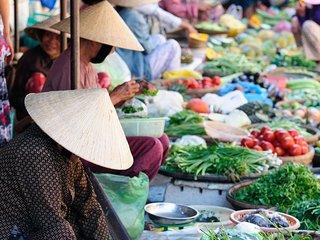 Voyage familial au Vietnam