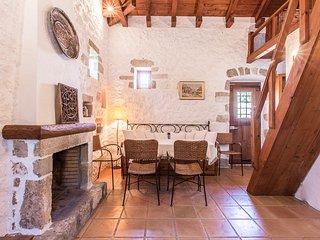 Elia Cozy Cottage in Spetses