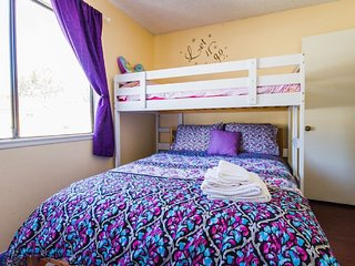 Furnished 3-Bedroom Townhouse at Harbor Blvd & W Orangewood Ave Anaheim, Garden Grove