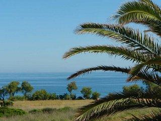 Villa Mar, Colònia de Sant Pere a pocos metros del mar
