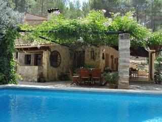 Casa de campo Sa Teia 2215 Andratx con total privacidad