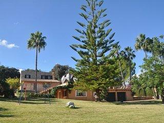 Casa de Campo Ullaret 4355 Campanet con vistas espectaculares a la Sierra