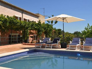 Casa de Campo Costurera 4377 Bunyola con buenas vistas