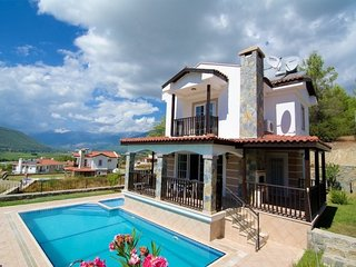 Villa A11 Ceylan Country Club