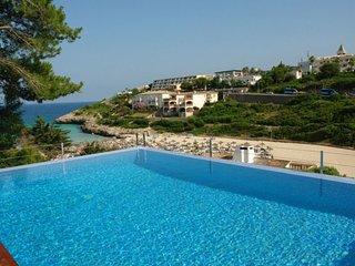 Villa 1593 Mandia Porto Cristo con espectaculares vistas al mar