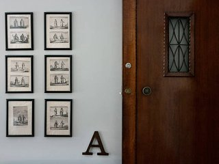 A for Athens- a stylish apt.
