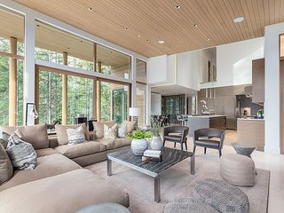 Kadenwood #2927 | 5 bedrooms, 6 bathrooms, Whistler