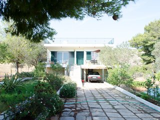Wonderful summer house in Athens, Koropi