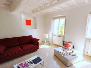 1 Bedroom Vacation Rental at Apartment Magnolia, Florence