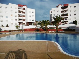 Apartment for 5 persons in Las Americas