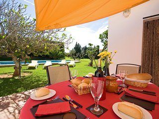 Beautiful villa with pool -Conil