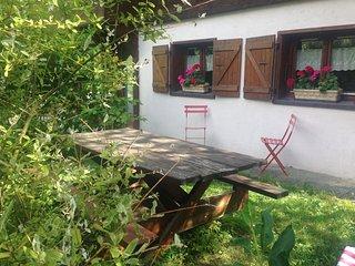 Escapade en Vanoise, Bozel
