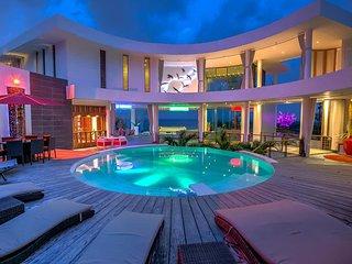 4 Bedroom Villa Home at Las Terrenas