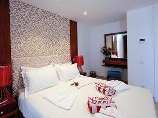 CPO -Two Bedroom Grand Junior Suite