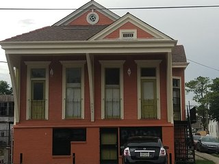 ByWater Guest Home.., New Orleans