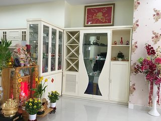 04 bedrooms nice villa in Island, Vung Tau