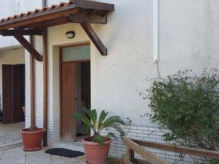 Villa immersa nella quiete a 5' dal mare, Alcamo
