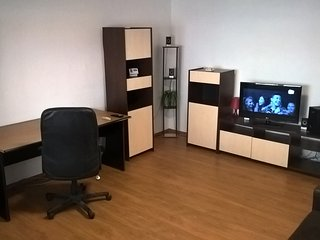 City Center apartment with wifi