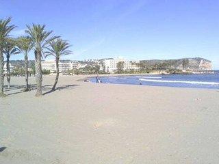 A 2 minutes de la plage de l'Arenal, Jávea