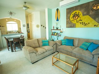 Steps from the beach at a great price!