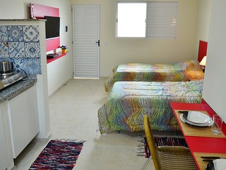 Apartamento completo 11