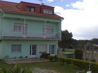 Apartamento en micasadesanxenx, un playa Major 900m, Sanxenxo