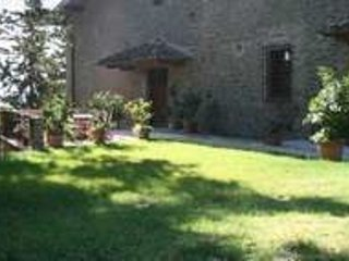 5 bedroom Apartment in San Polo In Chianti, Valdarno, Tuscany, Italy : ref