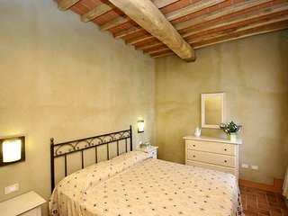 1 bedroom Apartment in Lari, Tuscany, Italy : ref 5239390