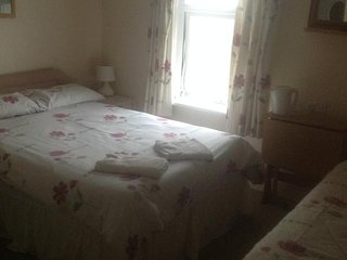 The Bridges Guesthouse - Twin Room, Blackpool