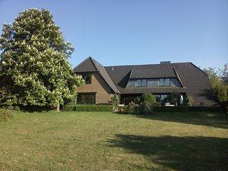 Little Paradise, Hoisdorf