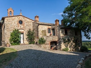 Gaiole In Chianti - 1512001, Gaiole in Chianti