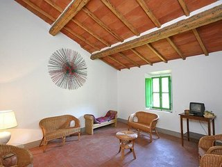 5 bedroom Apartment in Rufina, Tuscany, Italy : ref 5240050