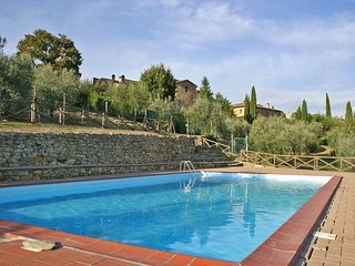 2 bedroom Apartment in Fioraie, Tuscany, Italy : ref 5240093