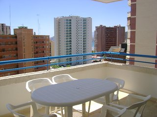 NEW!!! EXCLUSIVE APARTEMENT 300 M FROM THE BEACH, Benidorm